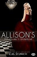 Alison's Adventures in Underland