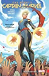 The Mighty Captain Marvel, Vol. 1 by Margaret Stohl
