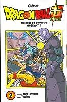 Dragon Ball Super Vol. 02: Annonce de l'univers gagnant!! (DragonBall Super, #2)