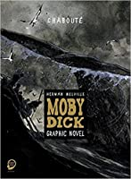 Moby Dick. Graphic Novel