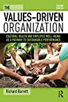 The Values-Driven Organization: Cultural Health and Employee Well-Being as a Pathway to Sustainable Performance