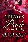 Anaya's Pride: Book 1