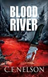 Blood River (Trask Brothers Mysteries, #2)