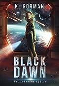 Black Dawn (The Eurynome Code, #1)