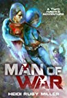 Man of War: A Two Hawks Adventure