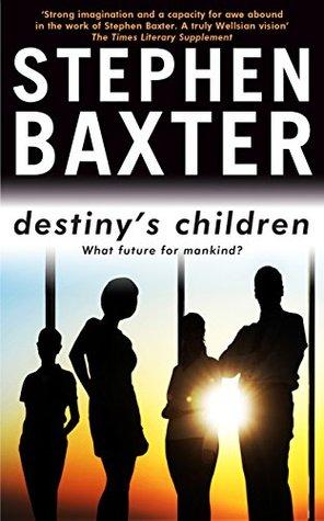 Destiny's Children: Coalescent, Exultant, Transcendent, Resplendent