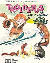 Troldepus ved vintertid (Troldepus, #4)