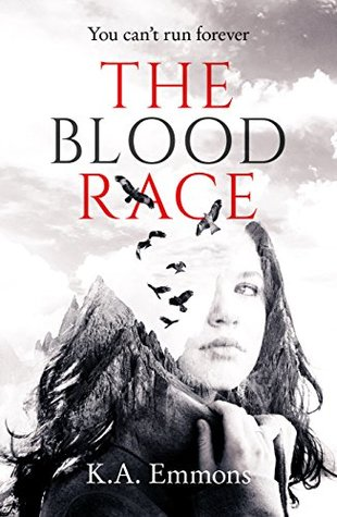 The Blood Race (The Blood Race, #1)