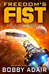 Freedom's Fist (Freedom's Fire #4)