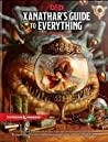 Xanathar's Guide to Everything by Wizards of the Coast