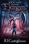 The Deep Below (Fjorgyn #2)