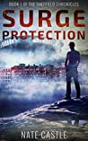 Surge Protection (The Sheffield Chronicles Book 1)