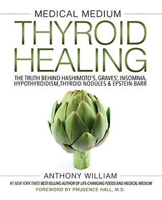Medical Medium Thyroid Healing: The Truth behind Hashimoto's