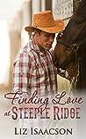 Finding Love at Steeple Ridge (Steeple Ridge Romance, #1)