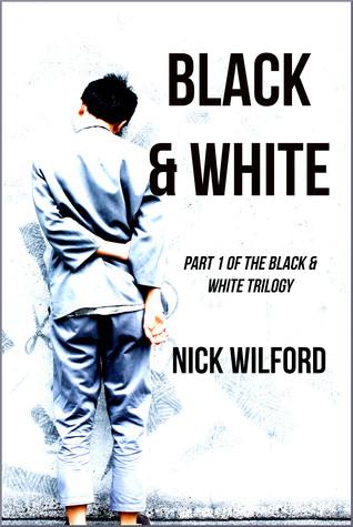 Black & White (Black & White #1)