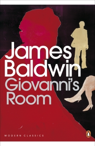 James Baldwin - Giovanni's Room
