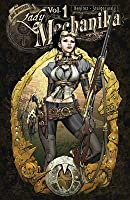 Lady Mechanika, Vol. 1: The Mystery of the Mechanical Corpse