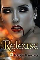 Release (Tales From the Dandridge Estate #1)