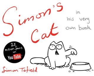 Simon's Cat (Simon's Cat, #1)