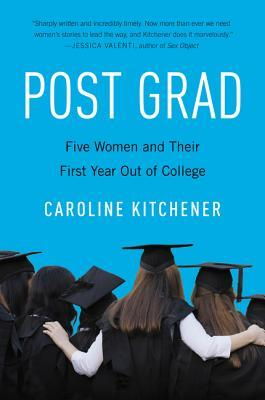 ellie h t s review of post grad five women and their first