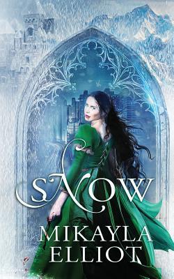Snow by Mikayla Elliot