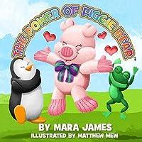 The Power of Piggie Bear
