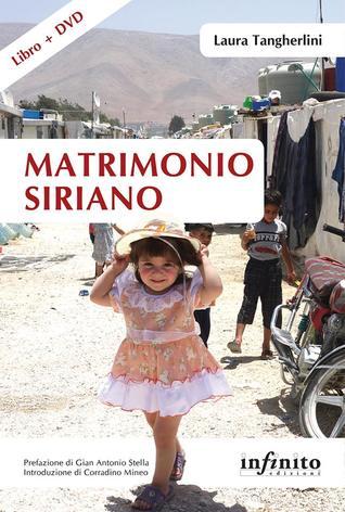 Matrimonio siriano by Laura Tangherlini