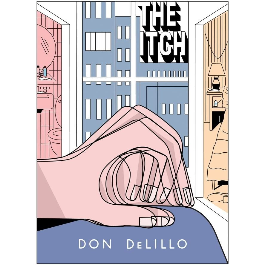 Delillo underworld goodreads giveaways