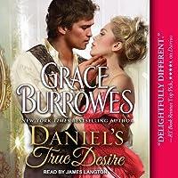Daniel's True Desire (True Gentlemen, #2)