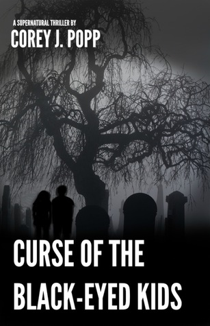 Curse of the Black-Eyed Kids
