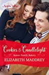 Cookies & Candlelight (Baxter Family Bakery #2)