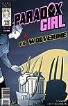 Paradox Girl #2 (Paradox Girl, #2)