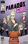 Paradox Girl #3 (Paradox Girl, #3)