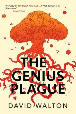 The Genius Plague