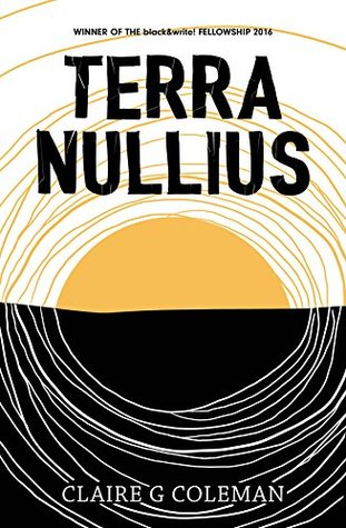 Terra Nullius by Claire G. Coleman