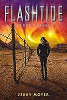 Flashtide (Flashfall #2)