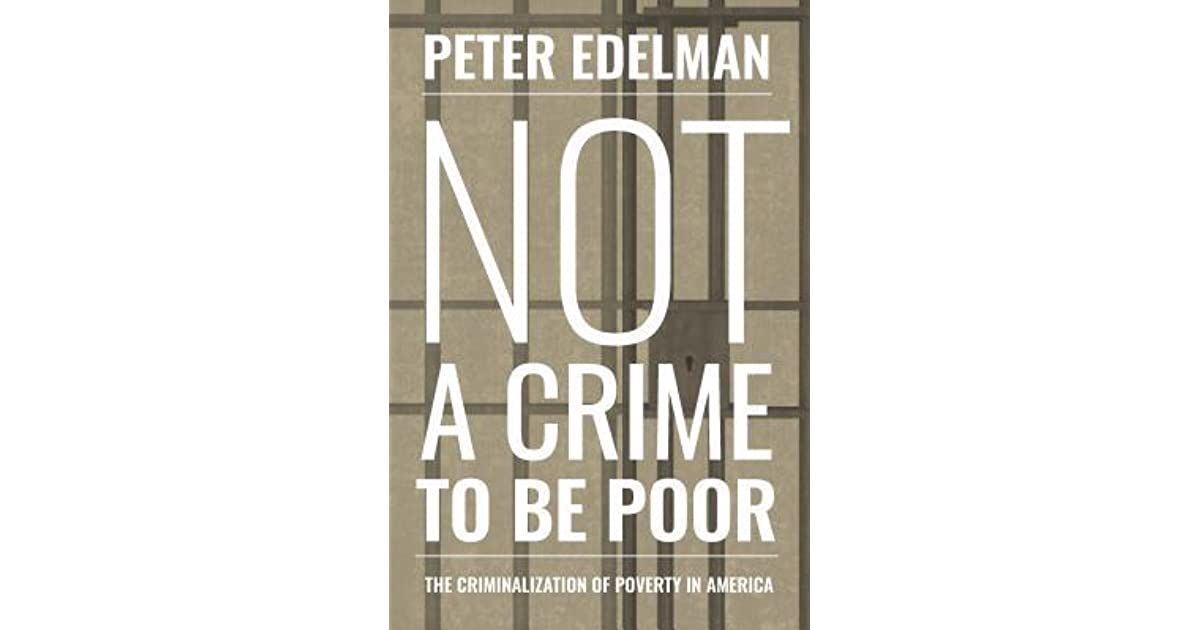 the influence of poverty on crime in the united states Poverty, wrote aristotle, is the parent of crime but was he right certainly, poverty and crime are associated and the idea that a lack of income might drive someone to misdeeds.