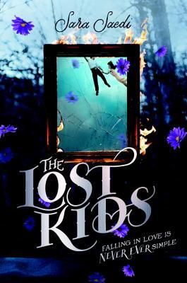 The Lost Kids  pdf