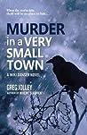 Murder in a Very Small Town (Danser, #5)