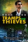 Tramps and Thieves (Murder and Mayhem, #2)
