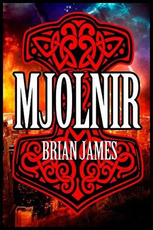 Mjolnir by Brian      James