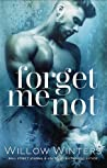 Forget Me Not (Forget Me Not, #1)
