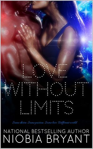 Love Without Limits by Niobia Bryant