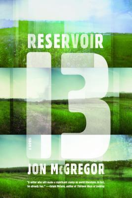 Reservoir 13 book cover