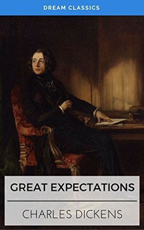 Great Expectations (Dream Classics)