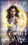 Blood Promise (Blood Books, #3)