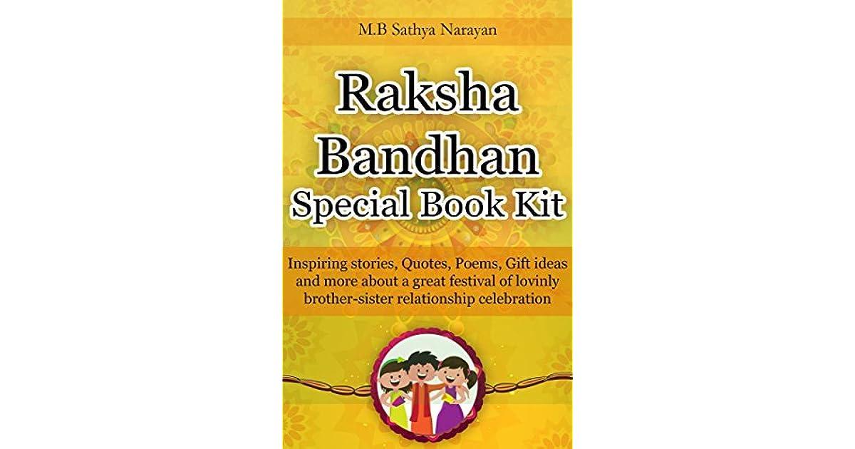 Raksha Bandhan Festival Special Book Kit: Inspiring Stories
