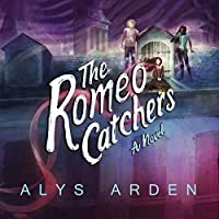 The Romeo Catchers (The Casquette Girls, #2)