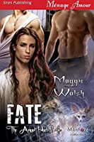 Fate (The Angel Pack #14)
