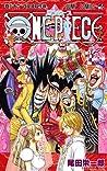 ONE PIECE 86 (One Piece, #86)